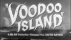 Voodoo Island Trailer (1957) Boris Karloff