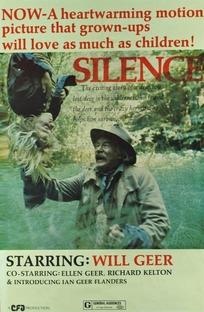 Unidos no Silêncio - Poster / Capa / Cartaz - Oficial 1