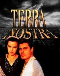 Terra Nostra - Poster / Capa / Cartaz - Oficial 1