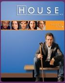 Dr. House (1ª Temporada) (House, M.D.  (Season 1))