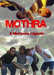 Mothra: A Mariposa Gigante - Poster / Capa / Cartaz - Oficial 1