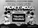 Problemas de tráfego (Traffic Troubles)