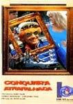 Conquista Atrapalhada - Poster / Capa / Cartaz - Oficial 1