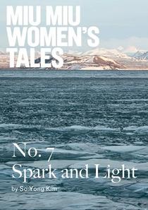 Spark and Light - Miu Miu Women's Tales - Poster / Capa / Cartaz - Oficial 1