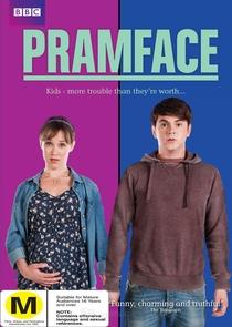 Pramface - Poster / Capa / Cartaz - Oficial 1
