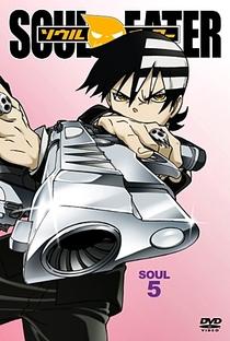 Soul Eater - Poster / Capa / Cartaz - Oficial 27