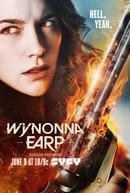 Wynonna Earp (2ª Temporada) (Wynonna Earp (Season 2))