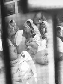 Prisão Feminina - Poster / Capa / Cartaz - Oficial 1