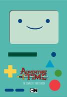 Hora de Aventura (3ª Temporada) (Adventure Time (Season 3))