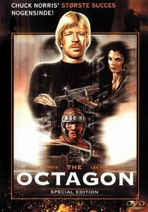Octagon - Escola para Assassinos - Poster / Capa / Cartaz - Oficial 6