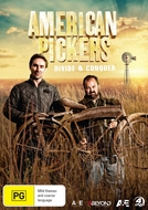 Caçadores de Relíquias (16ª Temporada) (American Pickers (Season 16))