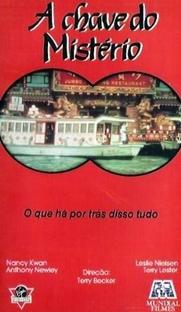 A Chave do Mistério - Poster / Capa / Cartaz - Oficial 1