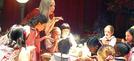 A Very Gaga Thanksgiving (A Very Gaga Thanksgiving)