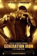 Generation Iron (Generation Iron)