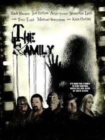 The family  - Poster / Capa / Cartaz - Oficial 2