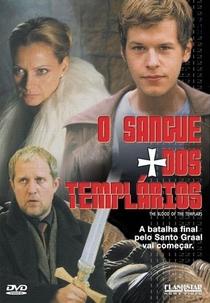 O Sangue dos Templários - Poster / Capa / Cartaz - Oficial 1