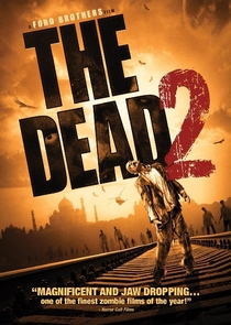 The Dead 2: India - Poster / Capa / Cartaz - Oficial 3