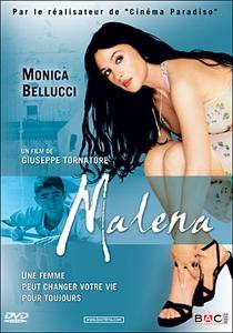 Malena - Poster / Capa / Cartaz - Oficial 4