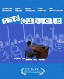 The Cubicle - Poster / Capa / Cartaz - Oficial 1
