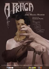 A Praga - Poster / Capa / Cartaz - Oficial 1