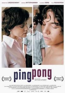 Pingpong - Poster / Capa / Cartaz - Oficial 1
