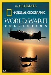 Coleção II Guerra Mundial - História Não Contadas - Poster / Capa / Cartaz - Oficial 1