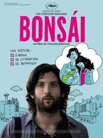 Bonsái - Poster / Capa / Cartaz - Oficial 1