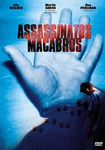 Assassinatos Macabros - Poster / Capa / Cartaz - Oficial 2