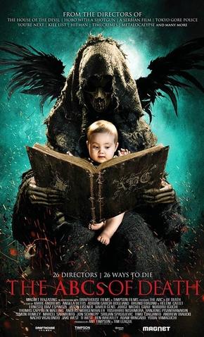 O ABC da Morte - 2012 | Filmow