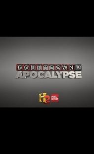 A Chegada do Apocalipse (Contagem Regressiva para o Apocalypse) - Poster / Capa / Cartaz - Oficial 1