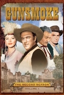 Gunsmoke (1ª Temporada)