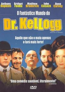 O Fantástico Mundo do Dr. Kellogg - Poster / Capa / Cartaz - Oficial 2