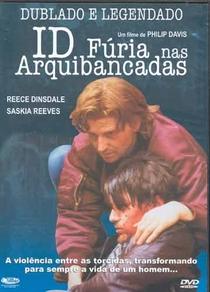 Fúria nas Arquibancadas - Poster / Capa / Cartaz - Oficial 1
