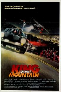 O Rei da Montanha - Poster / Capa / Cartaz - Oficial 3
