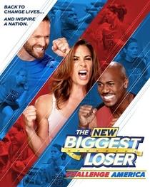 The Biggest Loser - Desafiando a América - Poster / Capa / Cartaz - Oficial 1