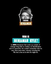 Finding Benjaman - Poster / Capa / Cartaz - Oficial 1