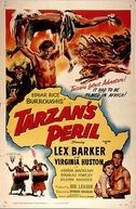 Tarzan em Perigo (Tarzan's Peril)