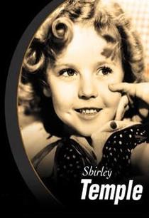 Shirley Temple: A Queridinha da América - Poster / Capa / Cartaz - Oficial 1