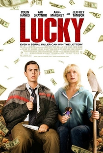 Lucky - Poster / Capa / Cartaz - Oficial 1