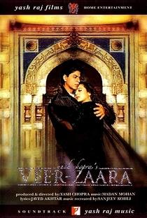 Veer-Zaara - Poster / Capa / Cartaz - Oficial 4