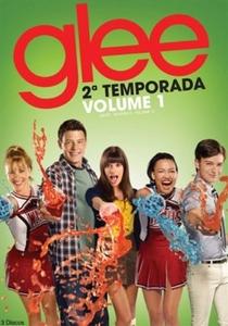 Glee (2ª Temporada) - Poster / Capa / Cartaz - Oficial 6