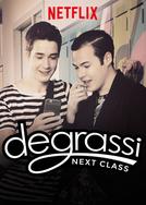 Degrassi: Next Class (2ª Temporada) (Degrassi: Next Class (Season 2))