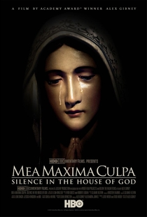 Minha Máxima Culpa: Silêncio na Casa de Deus - Poster / Capa / Cartaz - Oficial 1