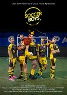 Soccer Boys (Soccer Boys)