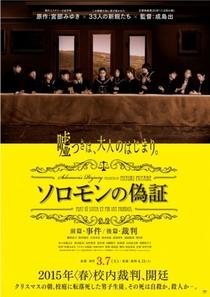 Solomon's Perjury - Poster / Capa / Cartaz - Oficial 6