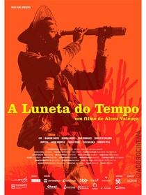 A Luneta do Tempo - Poster / Capa / Cartaz - Oficial 2