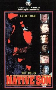 Herança de Sangue - Poster / Capa / Cartaz - Oficial 5