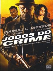 Jogos do Crime - Poster / Capa / Cartaz - Oficial 2
