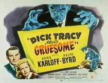 Dick Tracy Contra o Monstro - Poster / Capa / Cartaz - Oficial 5