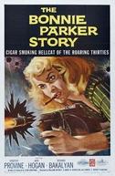 Gangsters em Fúria (The Bonnie Parker Story)
